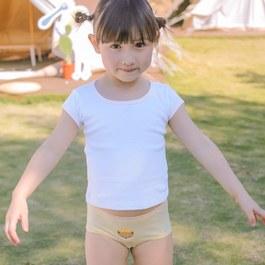 女童三角褲-黃喉貂去那兒